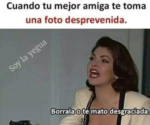 amigas, risas, and fotos image