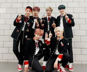 asian, group, and kpop image