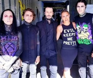 new, motionless in white, and miw image