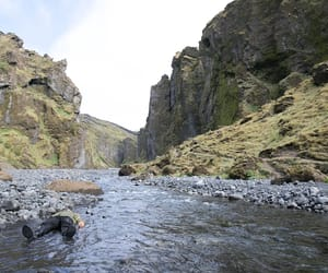 iceland, clancy, and jumpsuit image