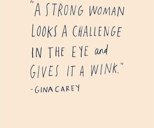 quotes, girl power, and strong image