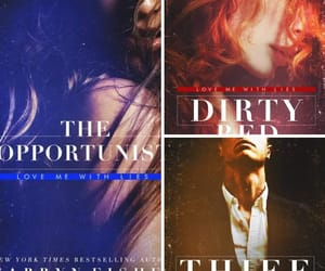books, the opportunist, and cover image