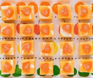 cake, citron, and citrus image