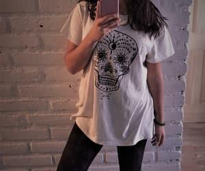 outfit, catrina, and polera image