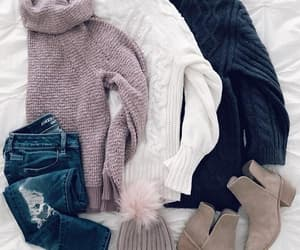 jeans, outfit, and zapatos image