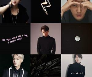 exo, kai, and exo planet image