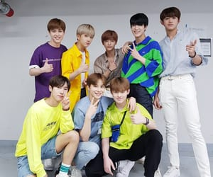 kpop, lucas, and nct image