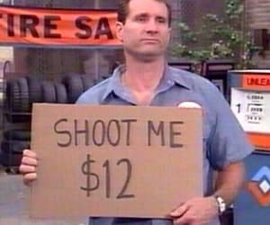 grunge, funny, and shoot me image