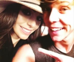 cher lloyd, five seconds of summer, and 5sos image
