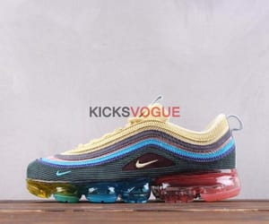 custom, air max 97, and sean wotherspoon image