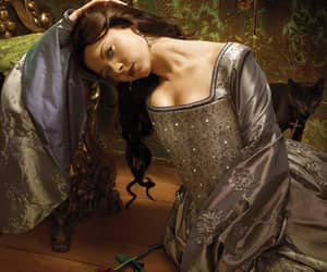anne boleyn, Natalie Dormer, and wow image