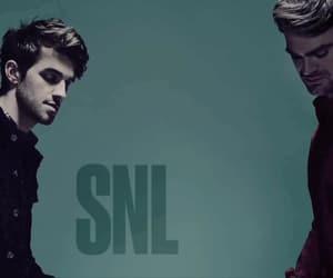 saturday night live, alex pall, and snl image