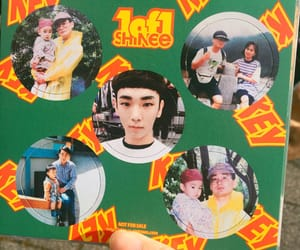 key, shineekey, and kpop image