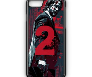 phone cases, iphone 8, and john wick chapter 2 image