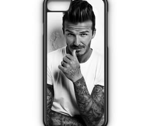 phone cases, iphone 8, and david beckham poster image