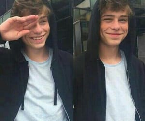 jack dail, boy, and jack image