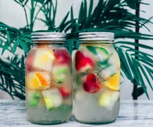 aesthetic, healthy, and water image