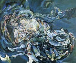 oskar kokoschka and art image
