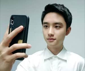 concert, exo, and kyung soo image