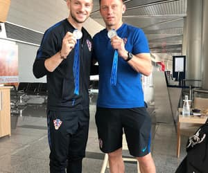 Croatia, world cup, and ivica olic image