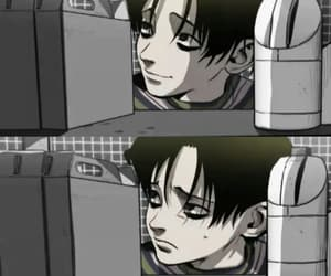 anime, stalker, and yaoi image