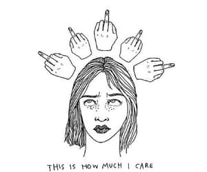 care, feature, and me image
