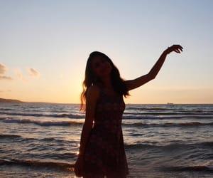 beach, beautiful, and boyfriend image
