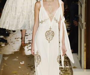beauty, greek goddess, and fashion image