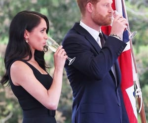meghan and harry image