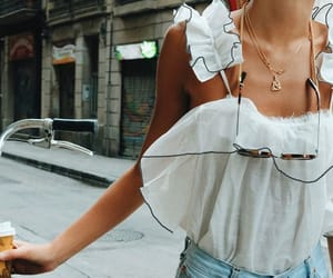 clothes, summer outfit, and fashion inspiration image