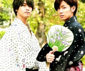 duet, 高橋海人, and 神宮寺勇太 image