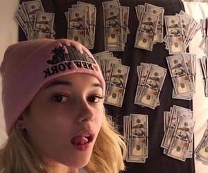 money, sarah, and streetwear image