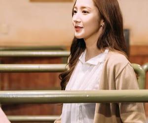 kdrama, park min young, and secretary kim image