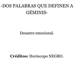 zodiaco, geminis, and zodiac image