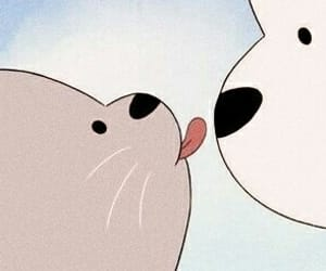soft and we bare bears image
