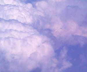 clouds, header, and aesthetic image