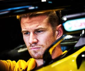 driver, f1, and renault image