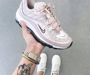 sneakers, air max 98, and air image