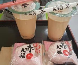food, japan, and drink image