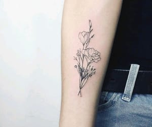 tattoo and inspiration image