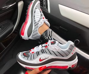sneakers, air max 98, and stylé image