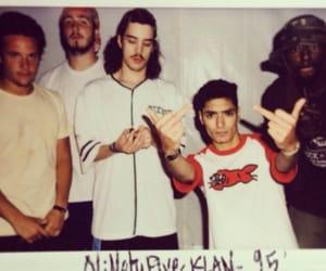 1995, sneazzy, and nekfeu image