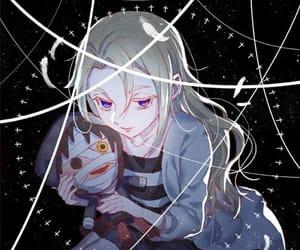 art and satsuriku no tenshi image
