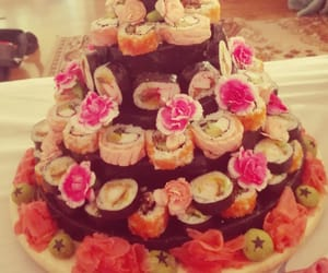 birthdaycake, lovely, and party image