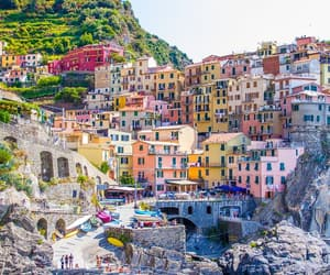 colors, place, and travel image
