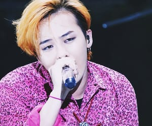 asian, jiyong, and boy image