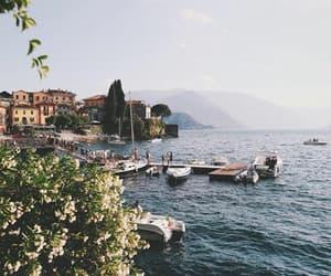 blue, tumblr, and italia image