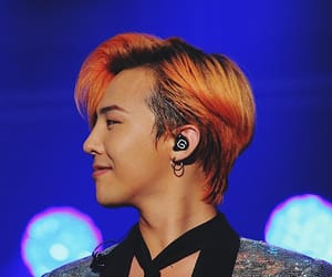 asian, gd, and gdragon image
