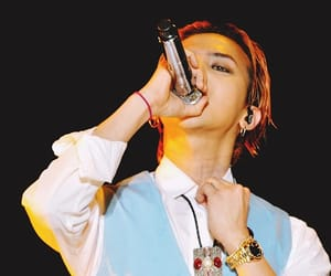 asian, gdragon, and kpop image