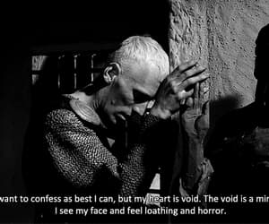 gif, the seventh seal, and max von sydow image